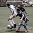 Horarios de la jornada 36 en el Grupo III de Segunda División B