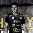"""Facundo Juárez: """"Estoy pensando en Dorados"""""""