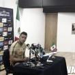 """Pablo Barrera: """"Hay que jugar con inteligencia el domingo"""""""