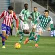 Real Betis - Sporting de Gijón: puntuaciones Real Betis, jornada 25