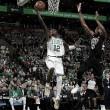 Celtics batem Bucks em Boston no jogo 2, em partida que tudo deu certo para os anfitriões