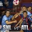 Previa Atlético San Luis vs Atlante: Estadísticas parejas, a sumar unidades