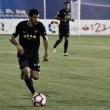 Tekio, mejor jugador del partido según la afición universitaria