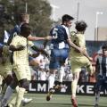Imagen del partido entre RCD Espanyol y SD Ejea. Foto: Vavel (Noelia Déniz)