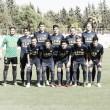 El UCAM B se enfrentará al Atlético Saguntino en Copa Federación