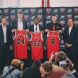 NBA, Chicaco Bulls: si riparte da LaVine e gli altri nuovi arrivati