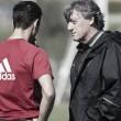 CA Osasuna: equipo aguerrido con la mano de Enrique Martín