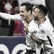 De quarta força a imparável: adversários do Corinthians 'desistem' do Brasileirão
