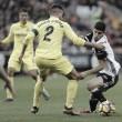 Resumen Villarreal - Valencia en LaLiga Santander 2018 (0-0)