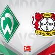 Resultado Werder Bremen vs Bayer Leverkusen en vivo y en directo online en Bundesliga 2016