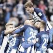 El Hertha se impone al Colonia por garra y orgullo