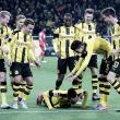 El Bayern choca con la muralla amarilla