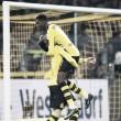 El Dortmund llega a tono a Madrid