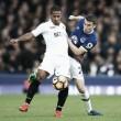 Partido Everton vs Swansea en vivo y en directo online en Premier League 2017