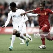 Swansea vs Liverpool en vivo y en directo online en Premier League 2018