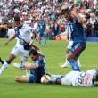 Imágenes del Pachuca 0-1 Monterrey en Liga Mx