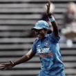 VAVEL Exclusive: Interview with Indian cricketer Shikha Pandey