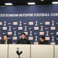 "Pochettino reflects on ""best season"" before talks with Levy post Champions League final"