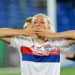 Pauline Bremer swaps Lyon for Manchester City