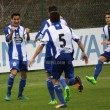 El Deportivo Fabril continúa imparable
