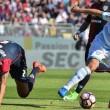 Lazio - Cagliari in diretta, LIVE Serie A 2017/18 (20:45)