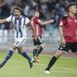 Real Sociedad - Deportivo Alavés: puntuaciones de la Real Sociedad, jornada 9 de Primera División