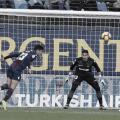 El añadido salva de la derrota al Villarreal