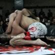 Todo un espectáculo el Sinaloa Fighting League