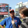 Michael Cuddyer Talks Playing With The Mets, David Wright's Return, And More