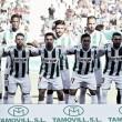 Córdoba CF - Levante UD: puntuaciones del Córdoba CF, jornada 5ª de Segunda División