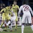"""El Villarreal dice """"adiós"""" a Europa League"""
