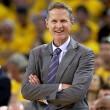NBA Playoffs: la malasorte di Steve Kerr