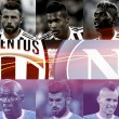 Juventus - Napoli vista da VAVEL. Ep. 2, i duelli: il 5-vs-5 del match