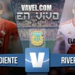 Independiente vs River Plate EN VIVO online por Torneo de la Independencia 2016