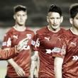 El Rojo quiere quedarse con el último partido de visitante
