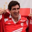 Gustavo Costas regresa a Santa Fe
