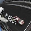 NASCAR Sprint Cup: Combat Warrior Coalition 400 weekend schedule and notebook