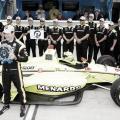 Todo listo para la Indy 500