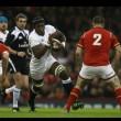 Sei Nazioni 2017: l'Inghilterra sconfigge il Galles e si porta in testa (16-21)