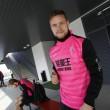 Ingason ya entrena con el Granada CF