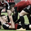 Ingolstadt 1-0 Heidenheim: Hosts go five clear at 2. Bundesliga summit