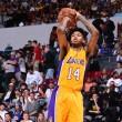 NBA - Esordio vincente per i Lakers. Westbrook trascina Oklahoma, Sacramento sbanca Phoenix