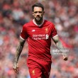 Southampton sign Danny Ings at 11th hour, with Jurgen Klopp leading the Liverpool tributes