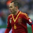 """Spagna, senti Iniesta: """"Possiamo vincere il terzo Europeo consecutivo"""""""