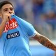 """Napoli, ancora Insigne: """"Abbiamo entusiasmo, vogliamo far meglio dello scorso anno"""""""