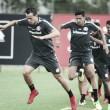 Com time definido, Internacional estreia diante do Veranópolis pelo Campeonato Gaúcho