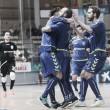 Movistar Inter regresa al sitio que le pertenece