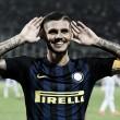 """Icardi lancia l'Inter: """"Credo al terzo posto. Con Pioli abbiam fatto un salto di qualità"""""""