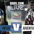 Resultado Inter vs Juventus en la Serie A 2015 (0-0)