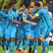 D'Ambrosio-Icardi, l'Inter batte il Qarabag